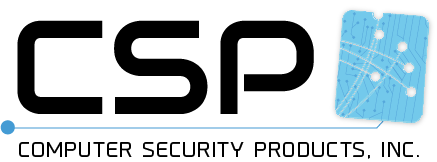 CSP | Security Solutions for HP NonStop Systems Logo