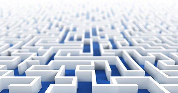 wiki-maze